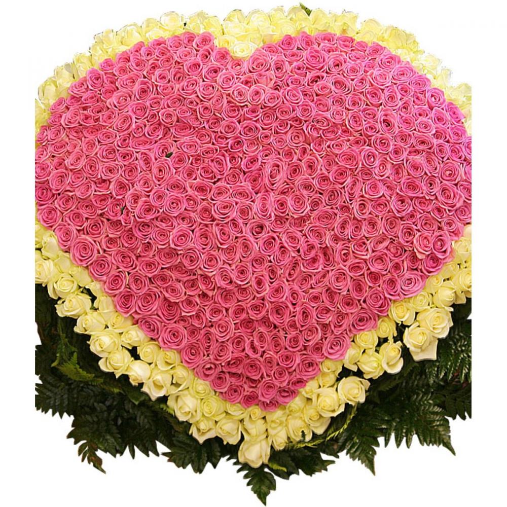 Букет, заказать цветы с надписью